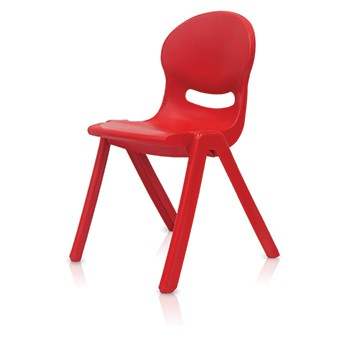 Flex Chair Red