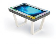 Interactive Table Kids