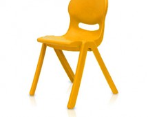 Flex Chair Yellow