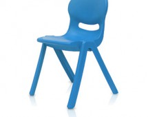 Flex Chair Blue