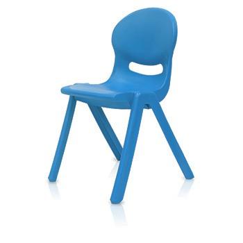 Flex Chair Blue