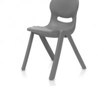 Flex Chair Dark grey